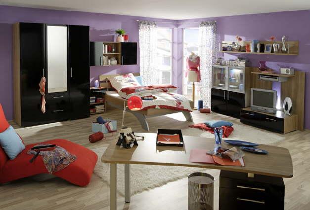 jugendzimmer wk m bel ihr zuverl ssiger partner im. Black Bedroom Furniture Sets. Home Design Ideas
